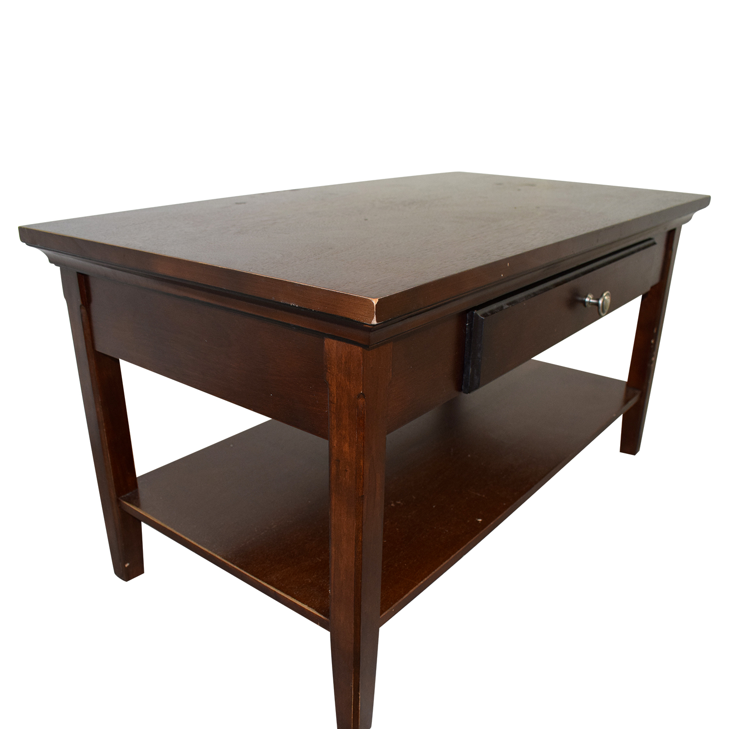 Wooden Classic Coffee Table price