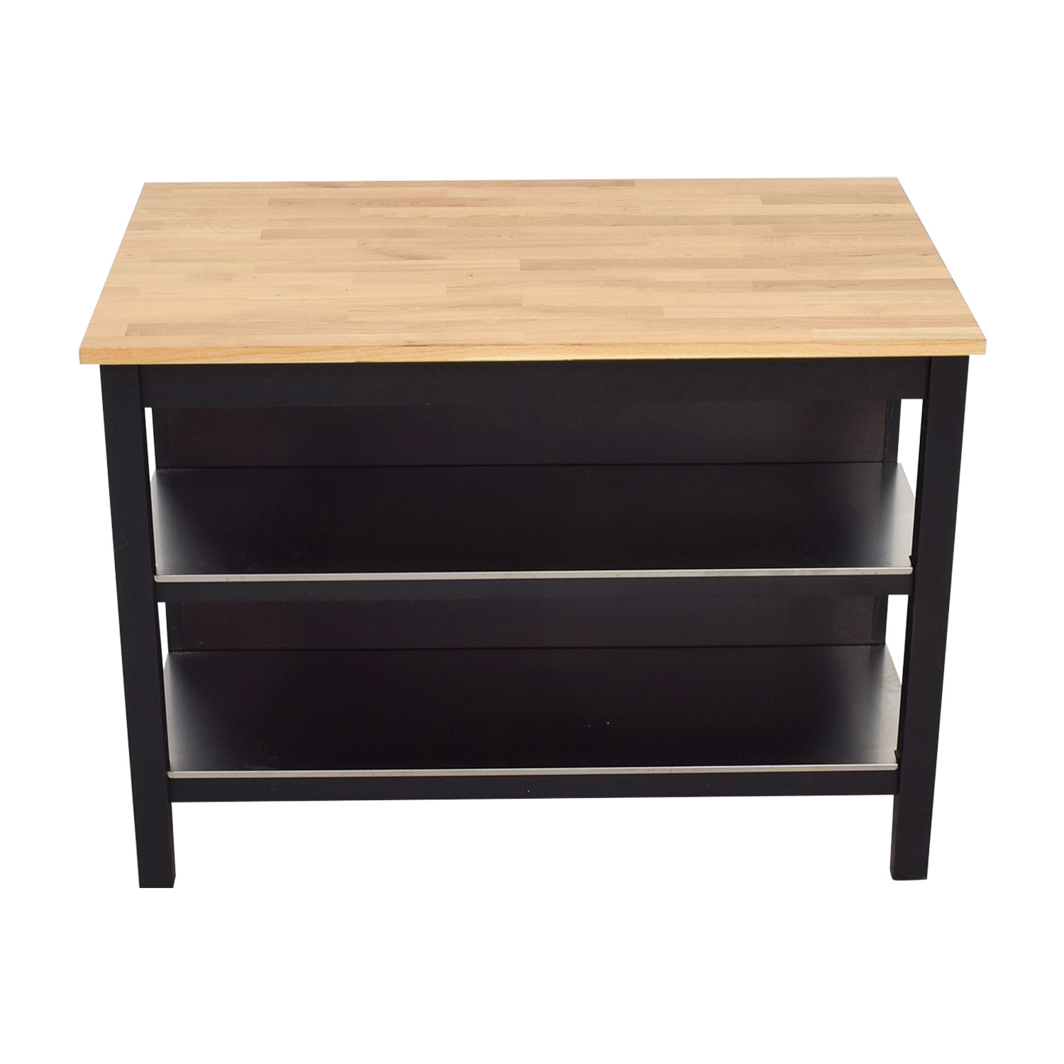 IKEA IKEA Stentorp Kitchen Island discount