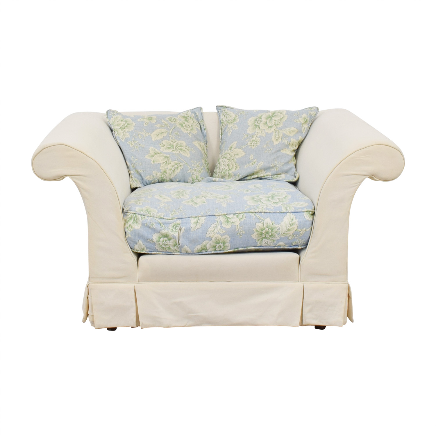 Rachel Ashwell Shabby Chic Wide Chair Coupon