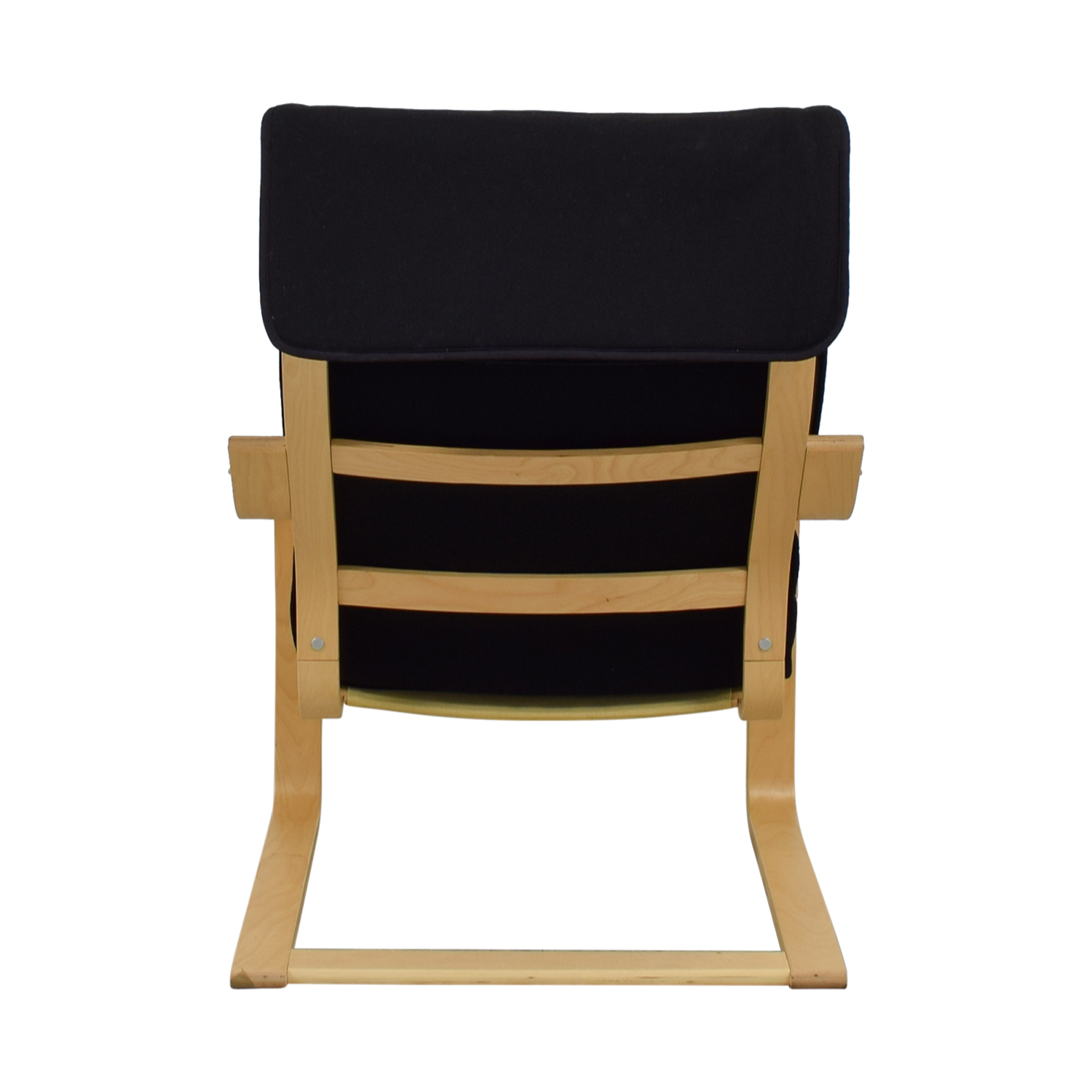 buy IKEA IKEA Black Accent Chair online
