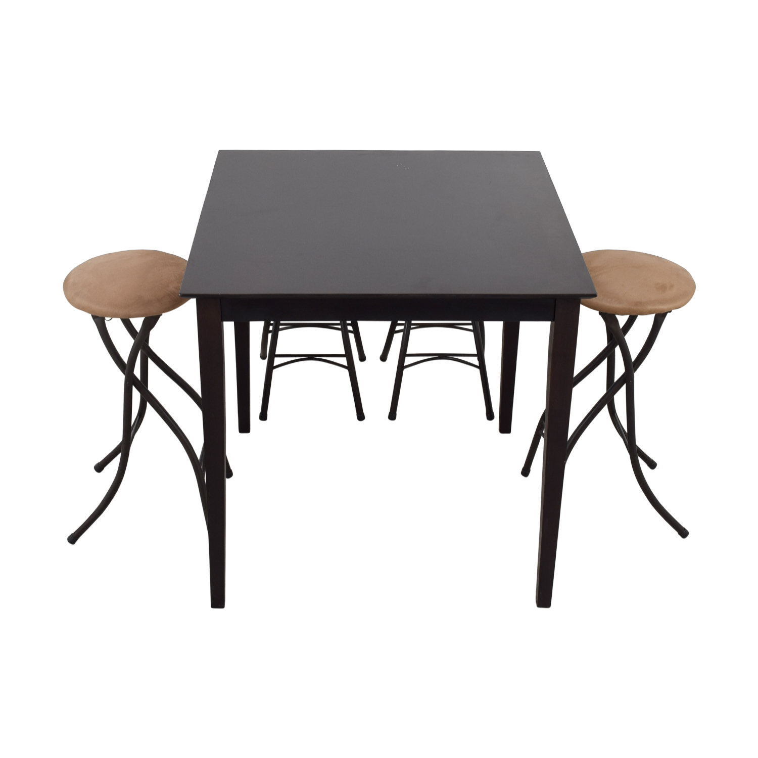 Shop Cheyenne Industries Cheyenne Industries Counter Top Dining Set With