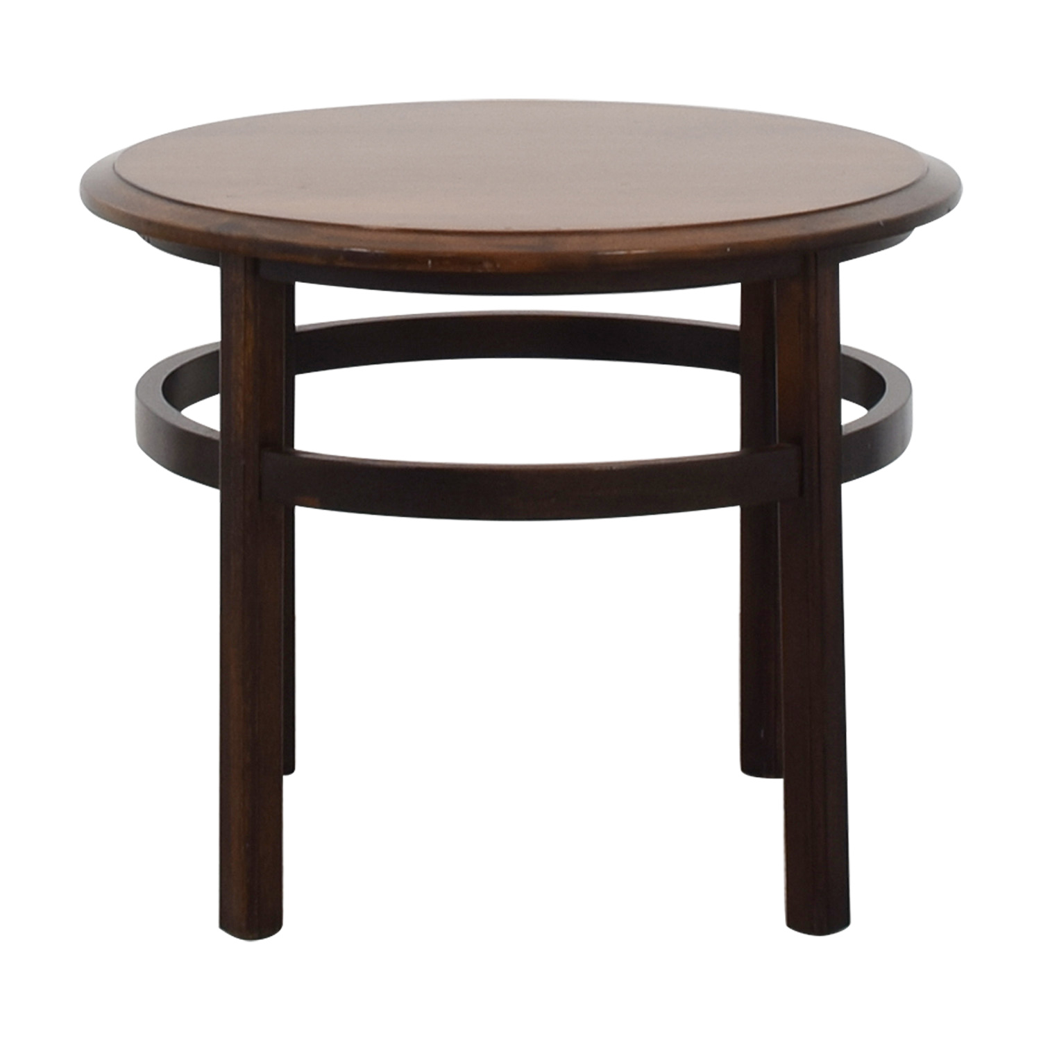 Wayfair Round Accent Table / Tables