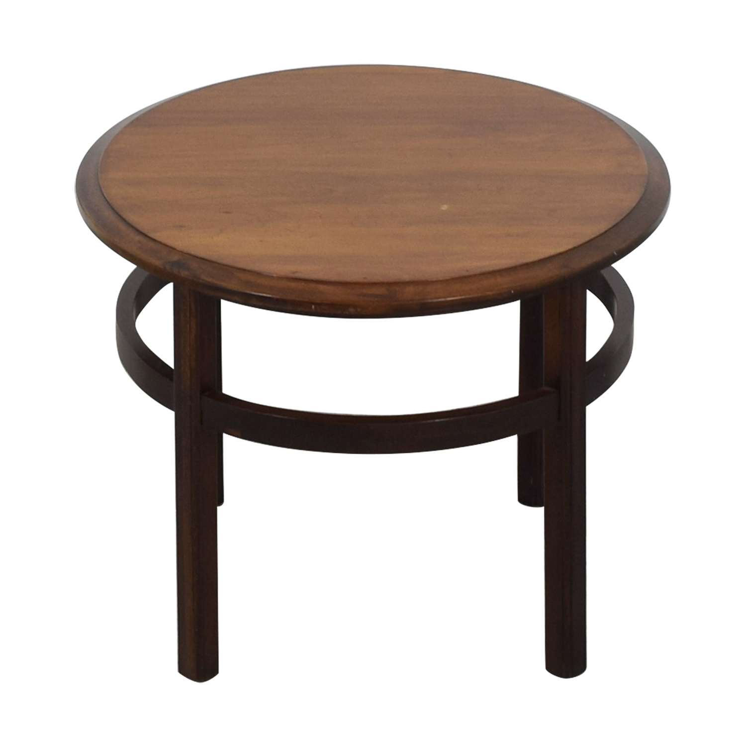 Wayfair Round Accent Table sale