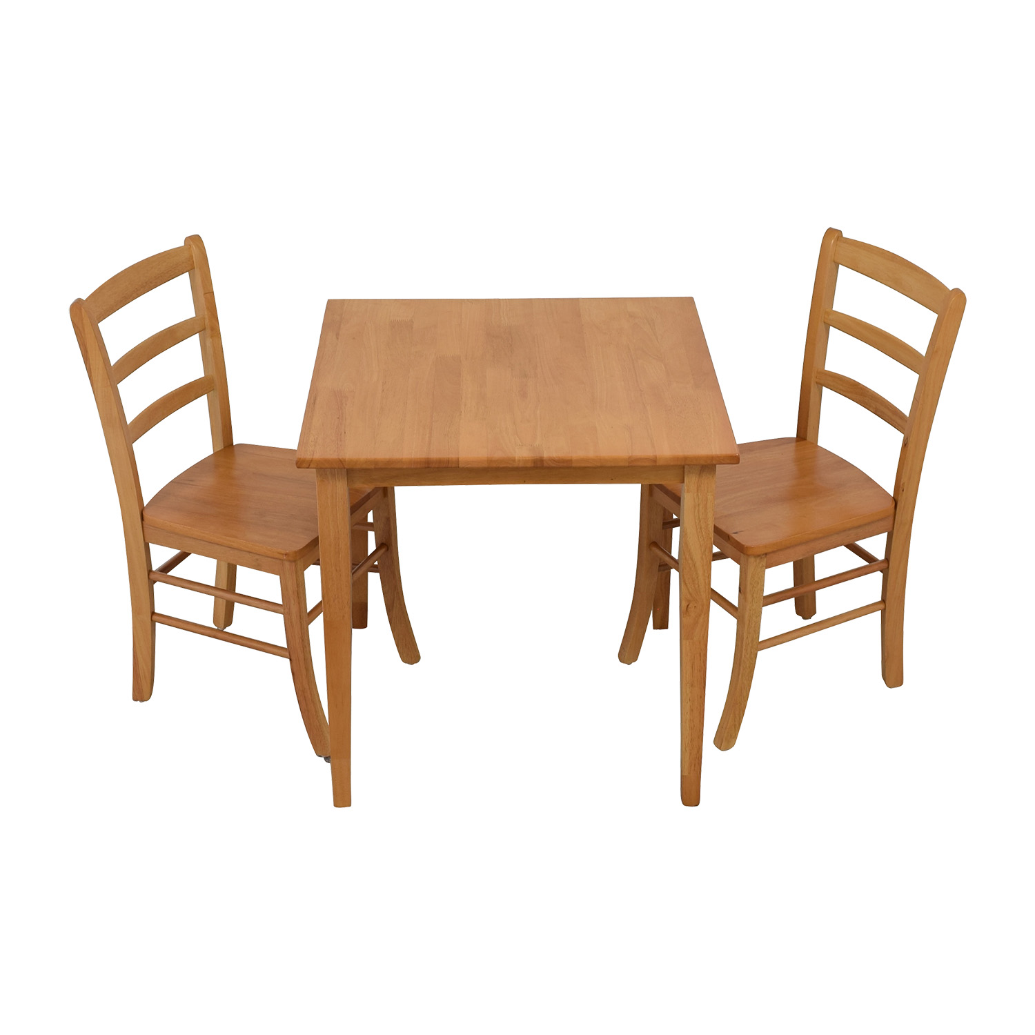 buy Winsome Groveland Light Oak Dining Set Winsome