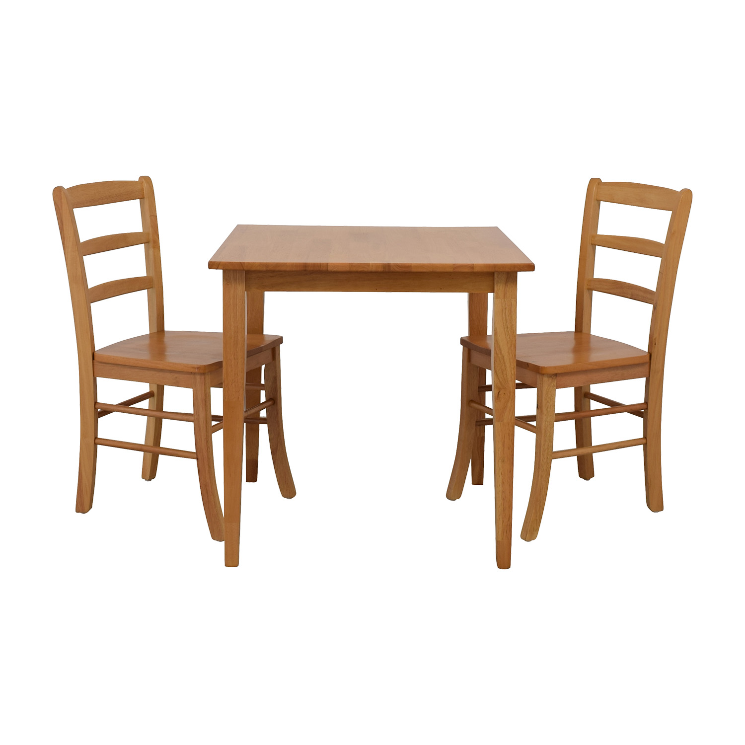 Winsome Winsome Groveland Light Oak Dining Set coupon