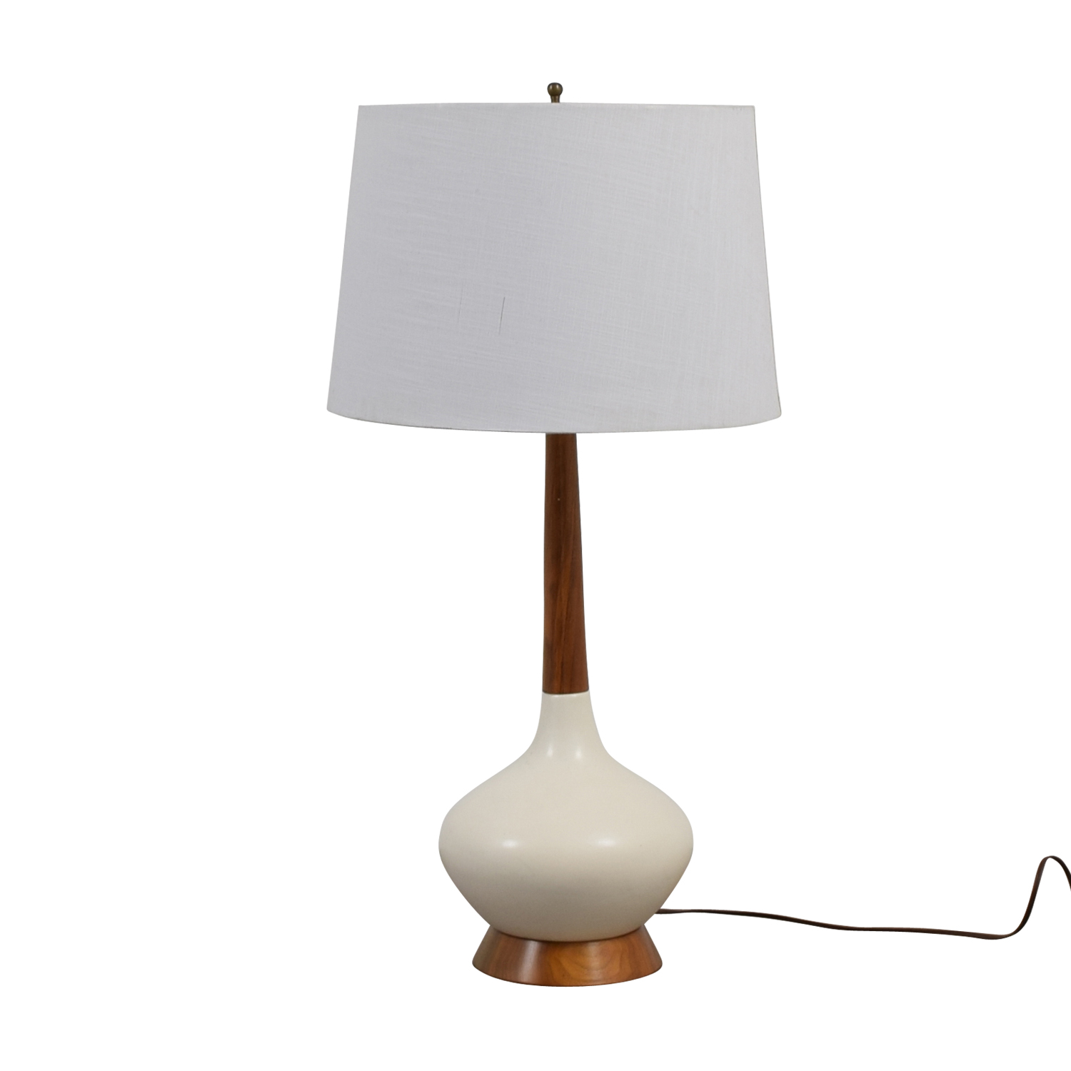 lamp for p style resin sale material fabric fancy shade lamps