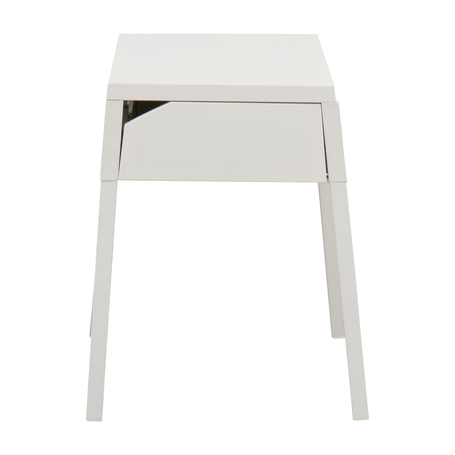 IKEA IKEA White Nightstand nj