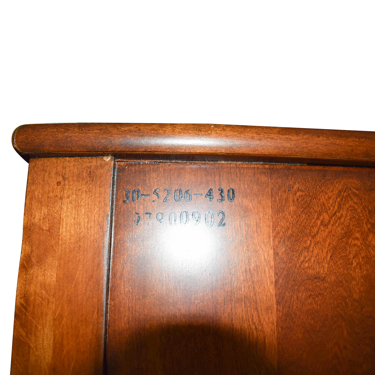 Ethan Allen Ethan Allen Connolly Two-Drawer Night Tables Tables