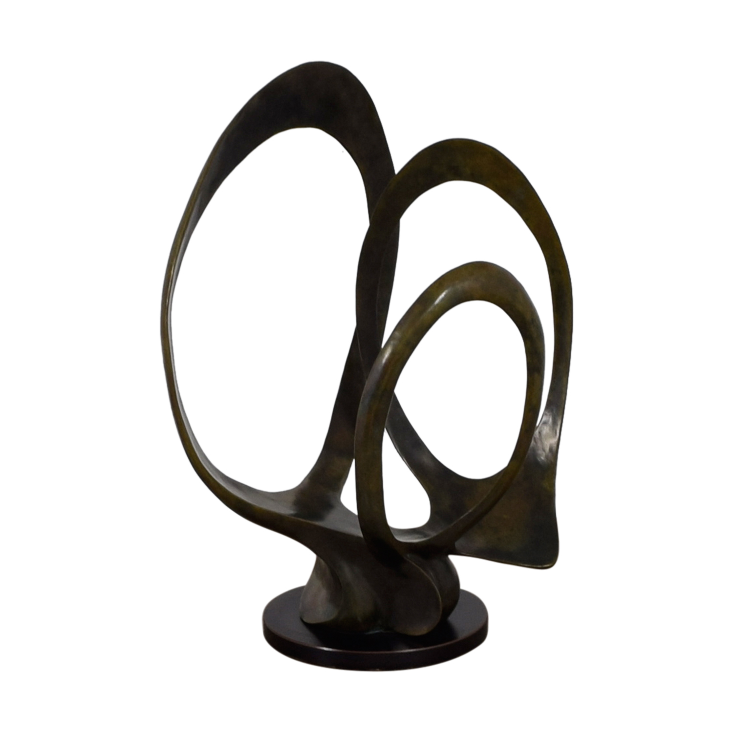 buy Decorative Metal Sculpture  Decorative Accents