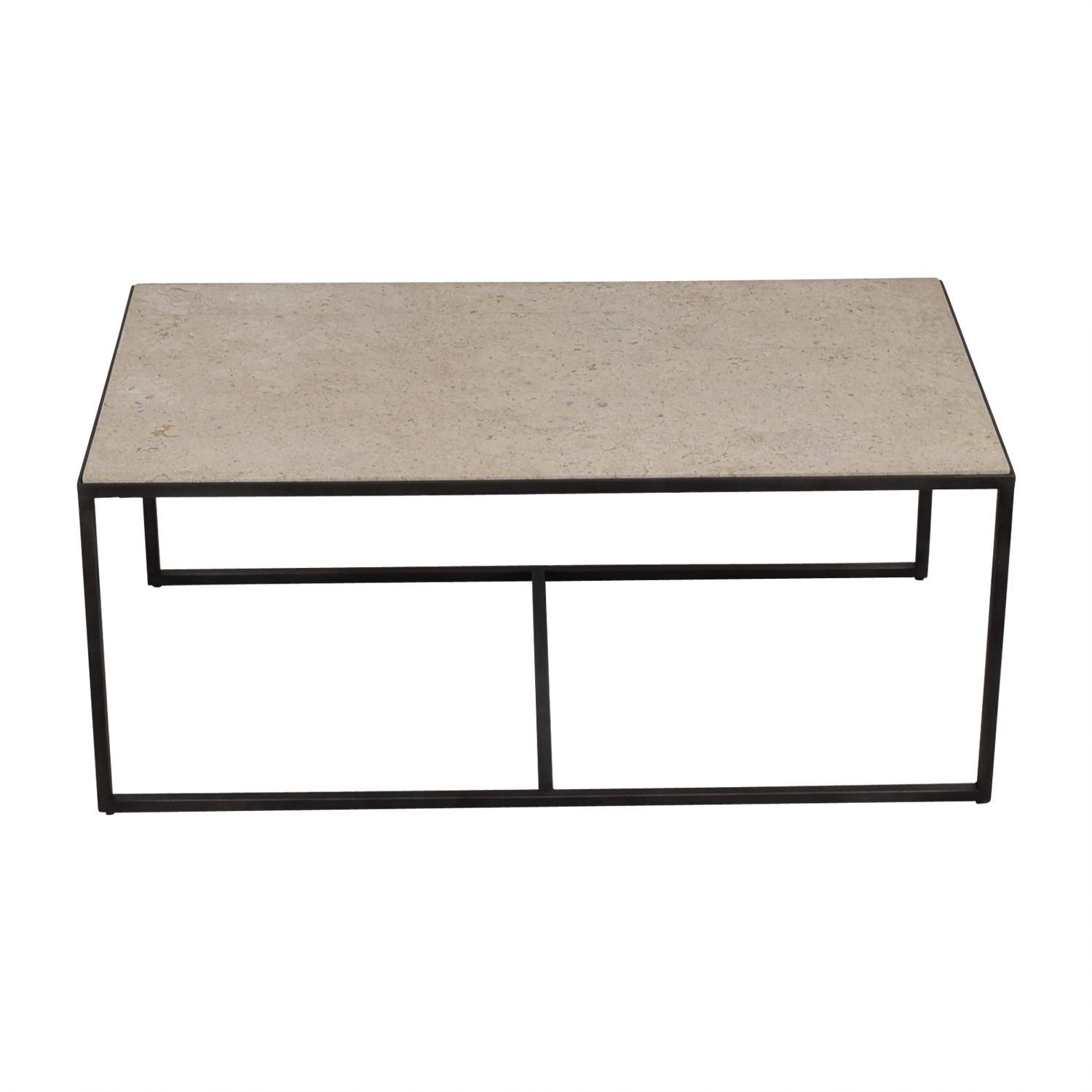 shop Industrial Coffee Table