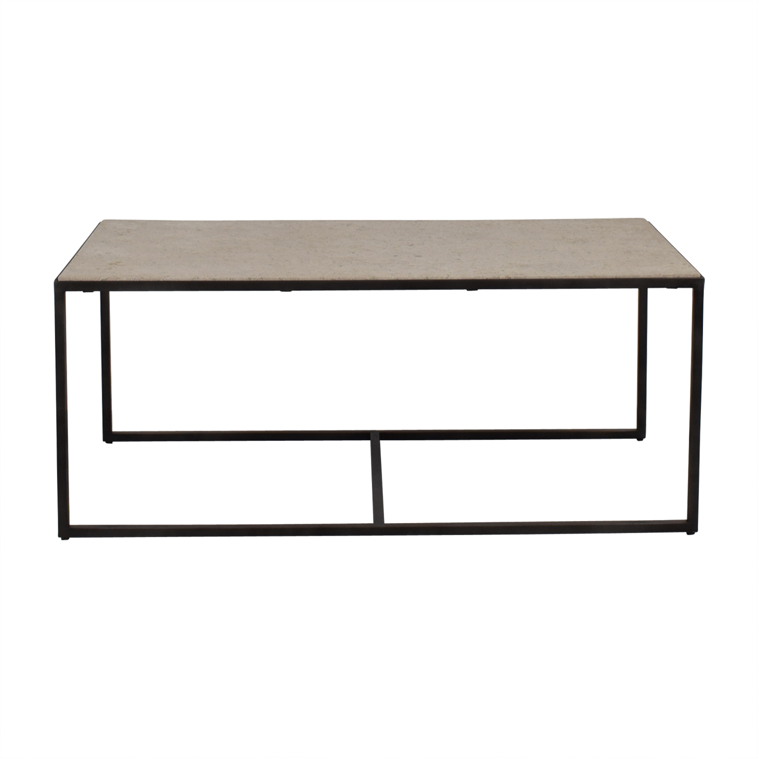 Industrial Coffee Table / Tables