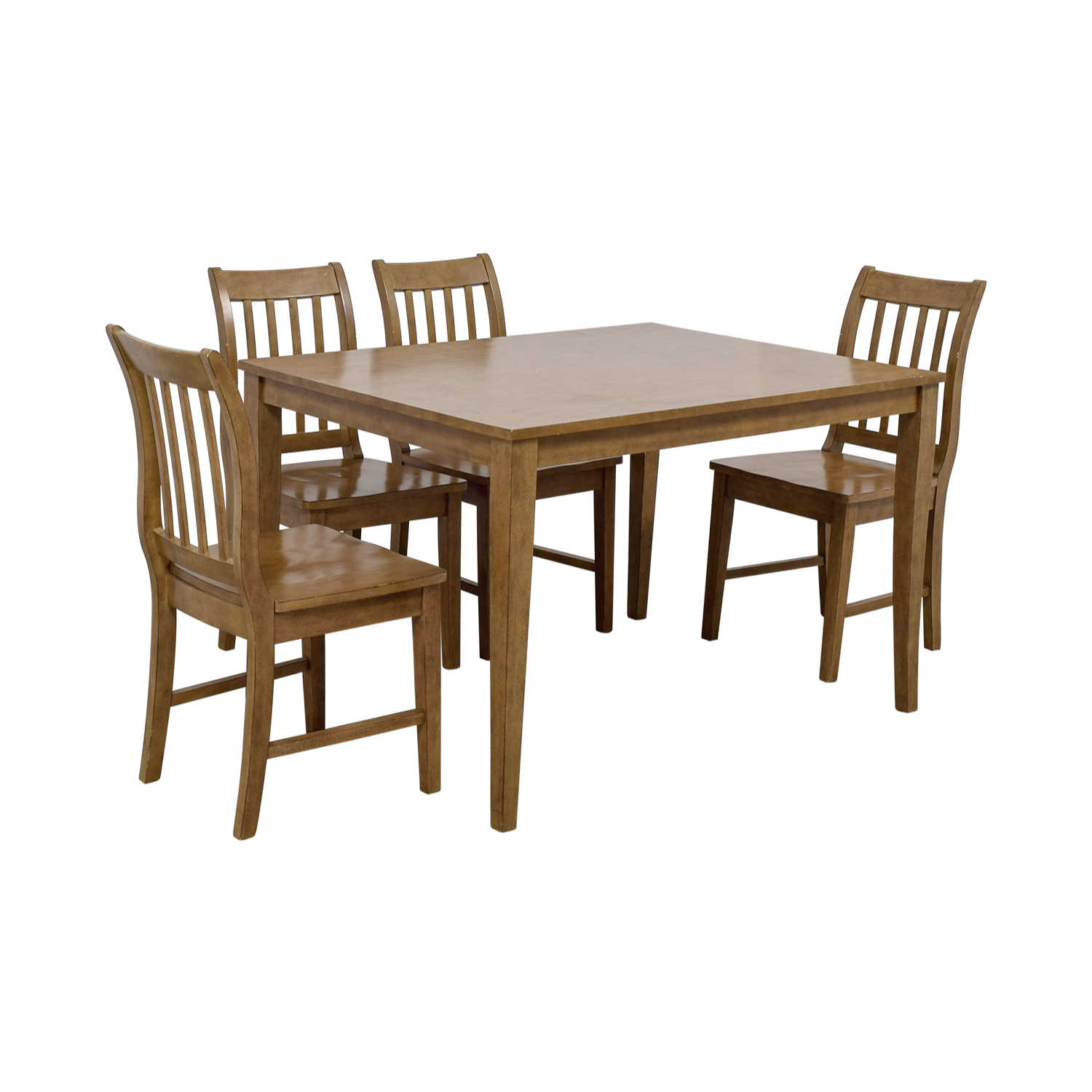 buy Target Brown Kitchen Table Set Target Dining Sets