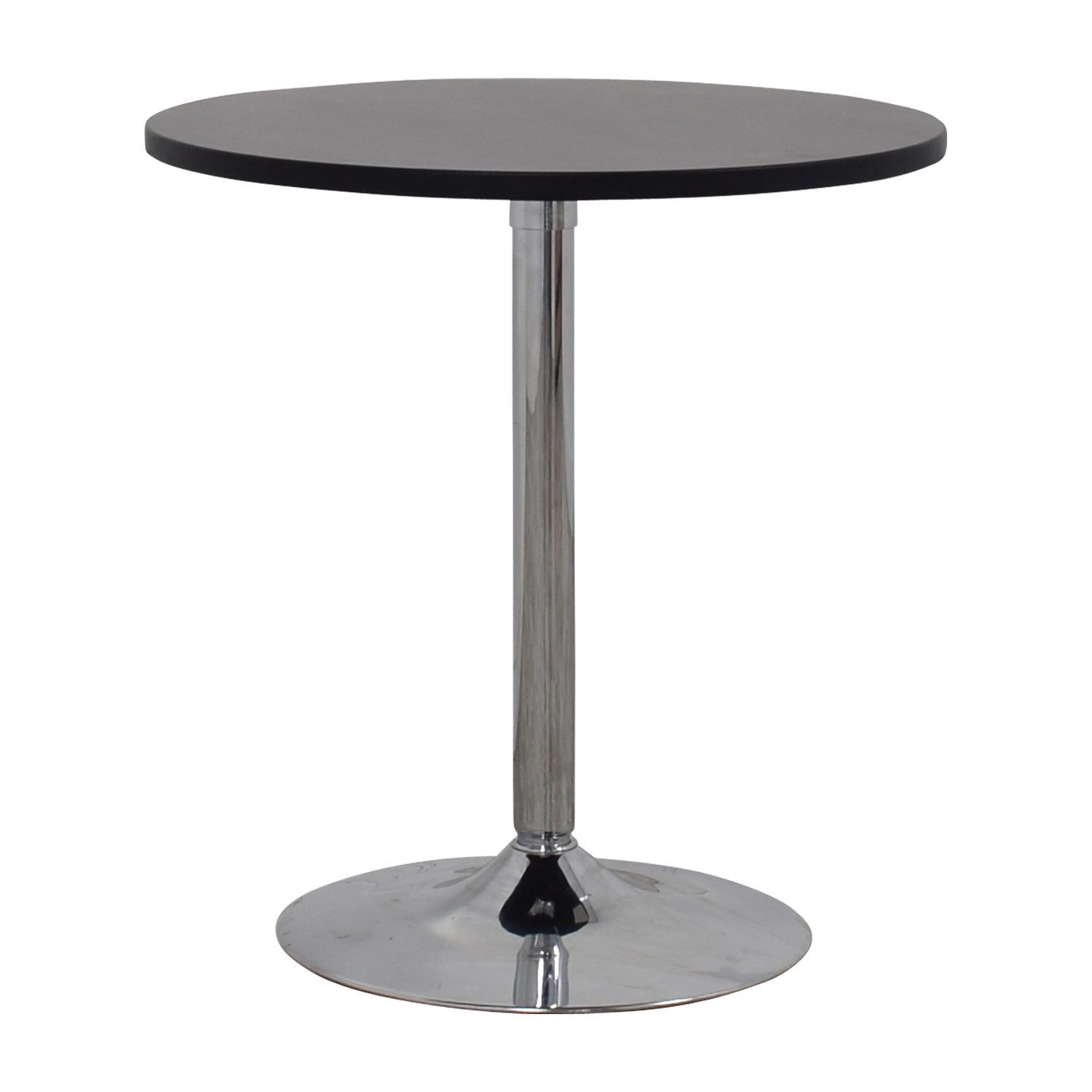 Pedestal Accent Table discount