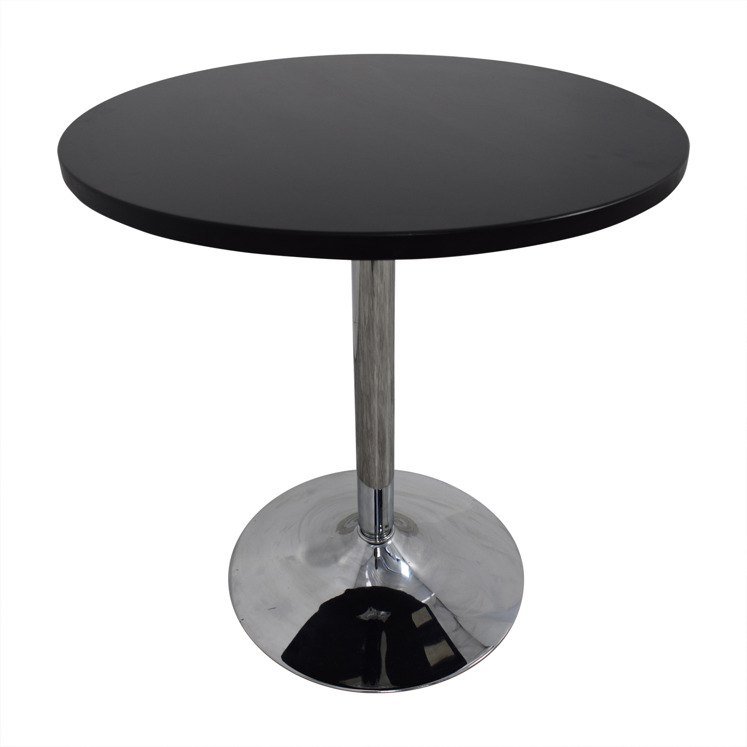 Pedestal Accent Table Accent Tables