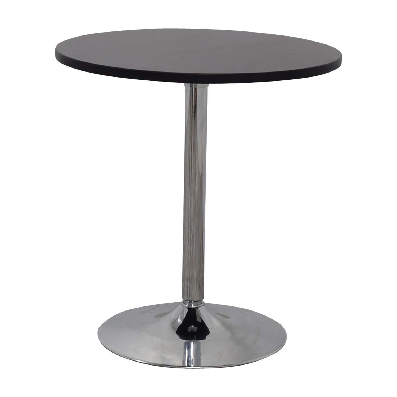 Pedestal Accent Table nyc