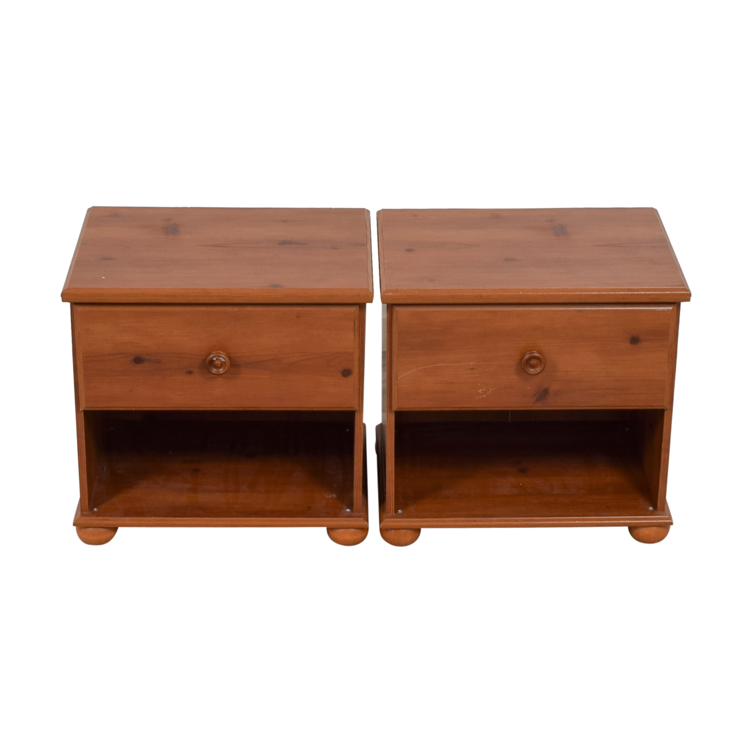 South Shore Wooden Nightstands South Shore Furniture