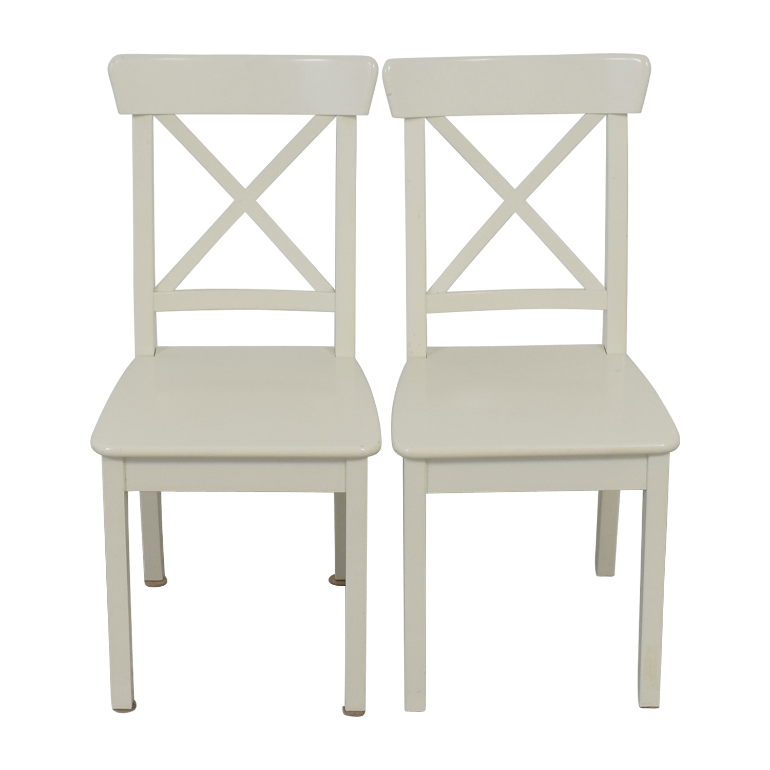 shop IKEA Ingolf Chairs IKEA Chairs