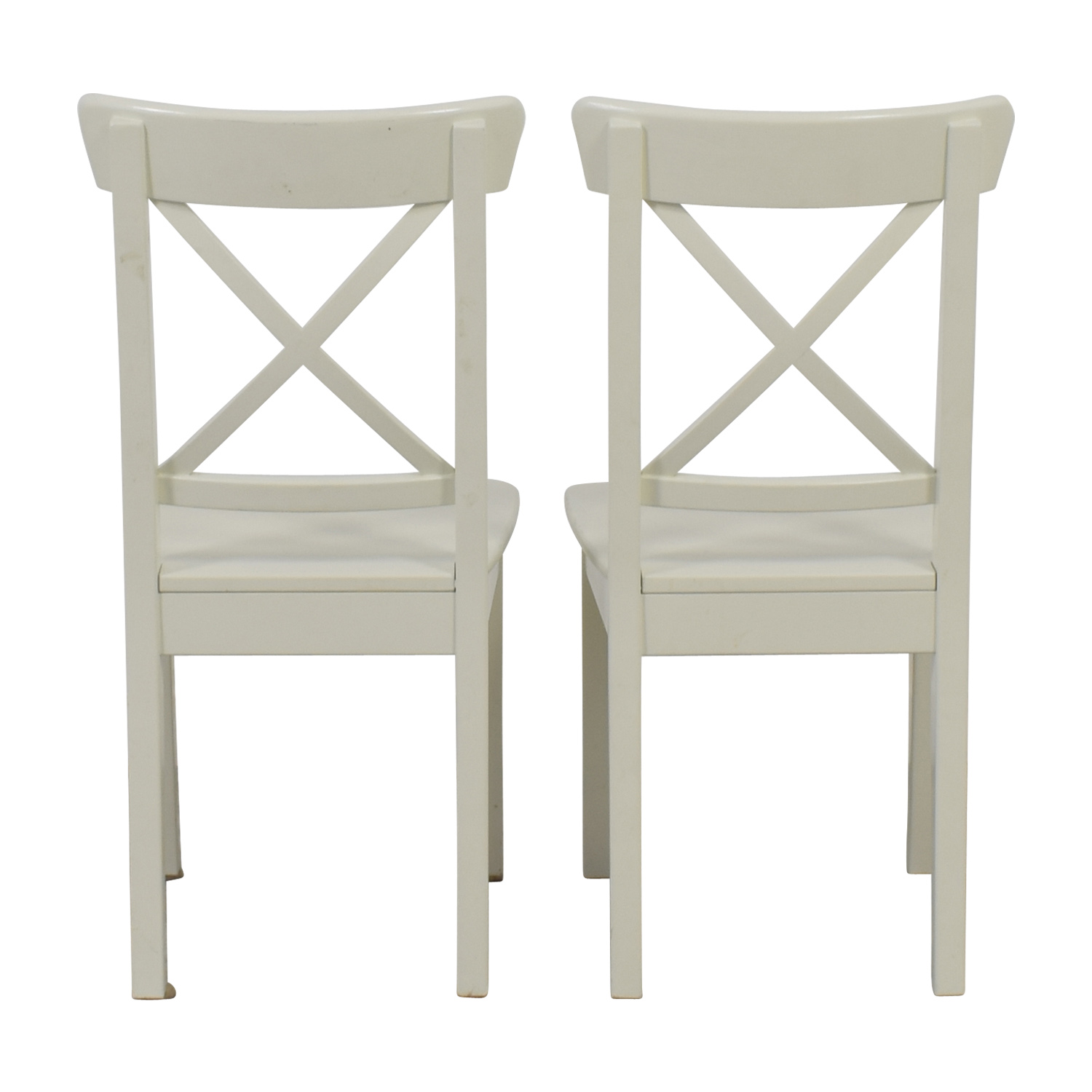 IKEA Ingolf Chairs / Home Office Chairs
