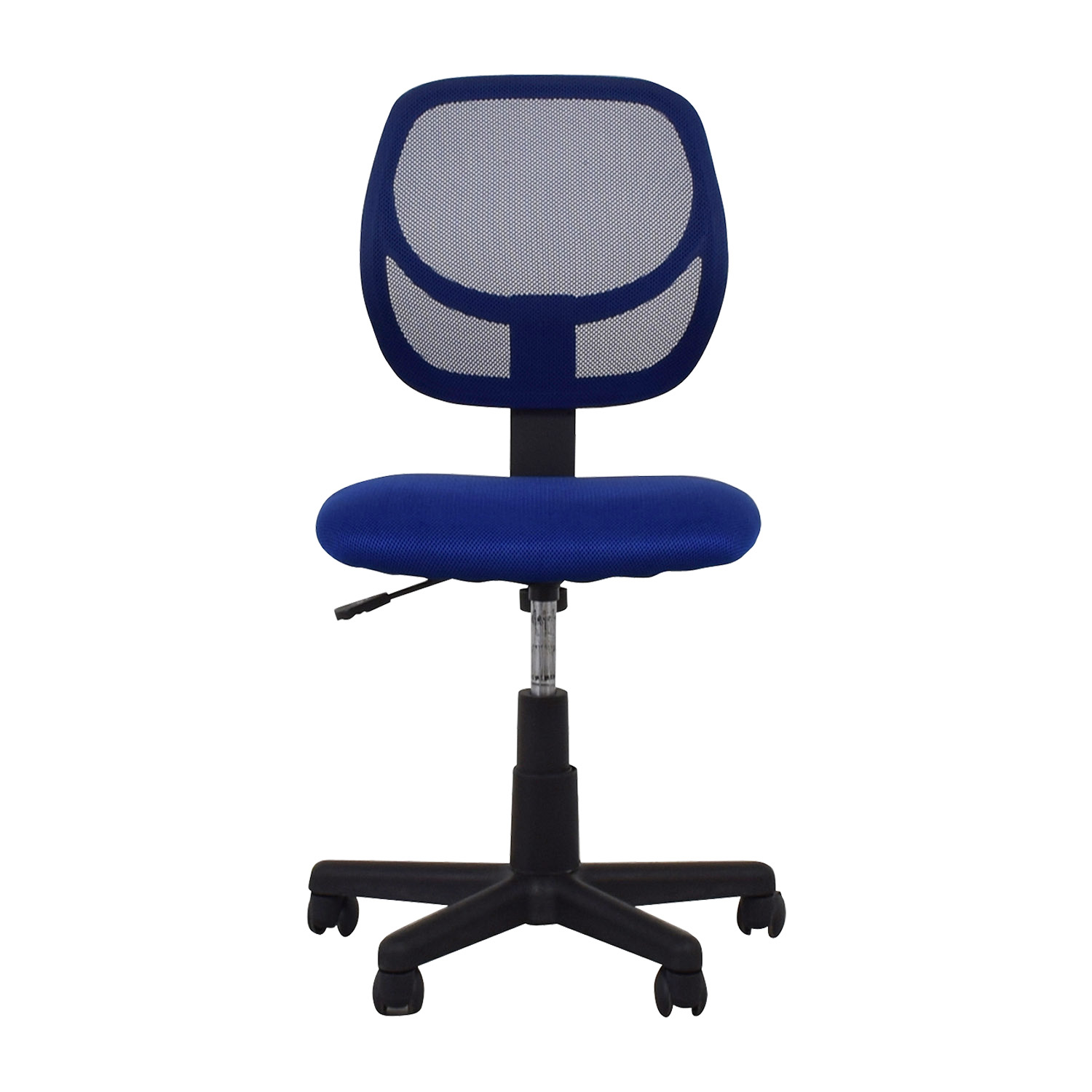 Blue Office Chair second hand