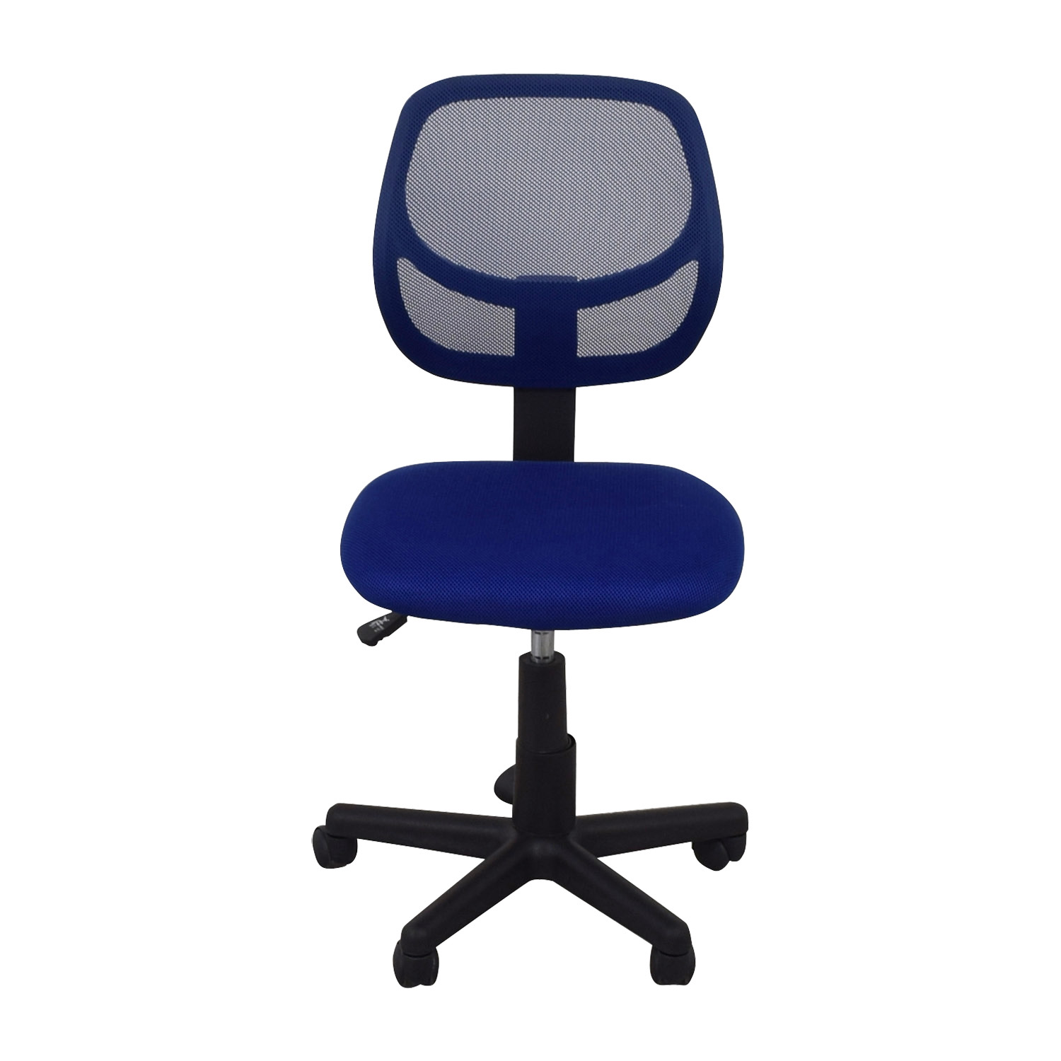 buy  Blue Office Chair online