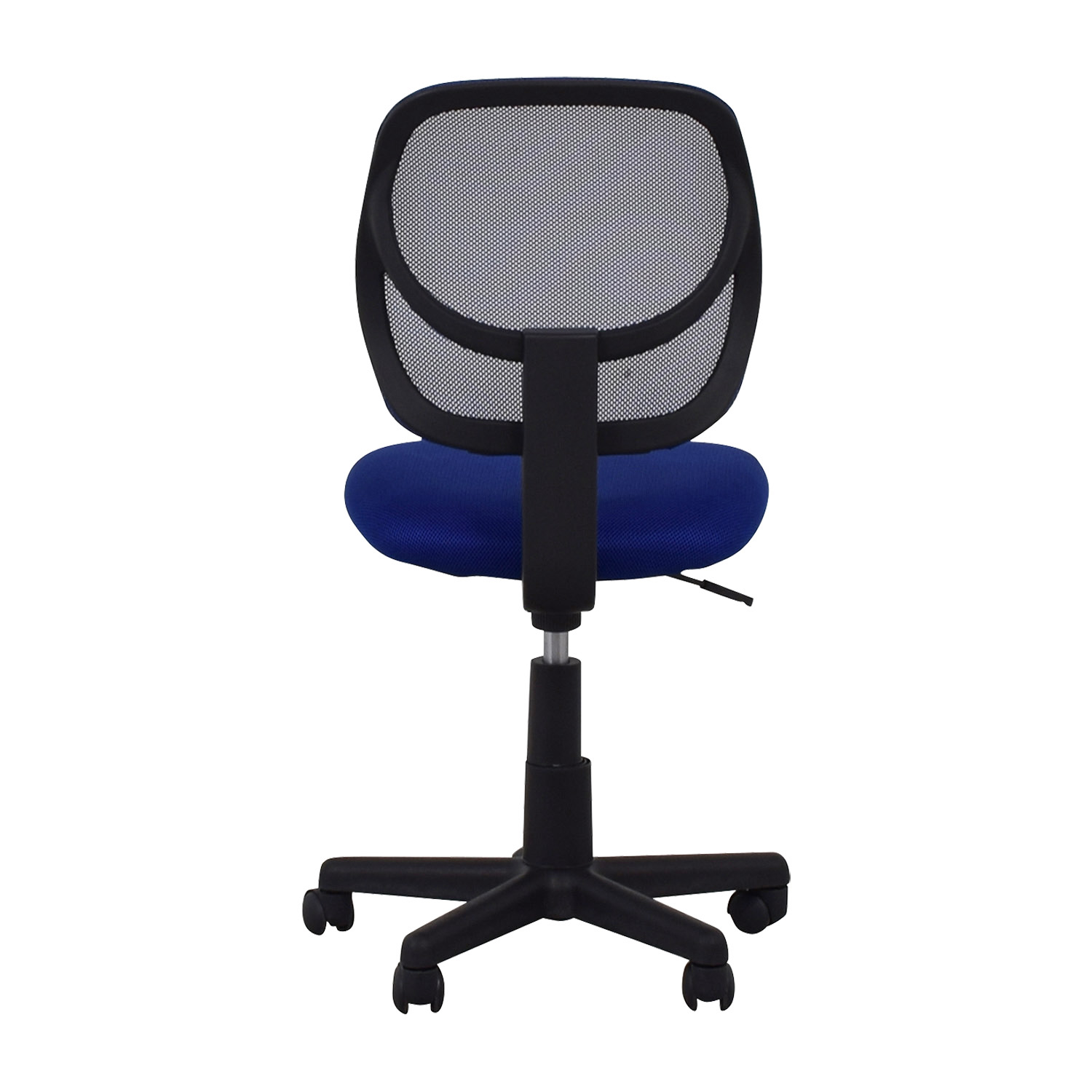 shop Blue Office Chair  Chairs