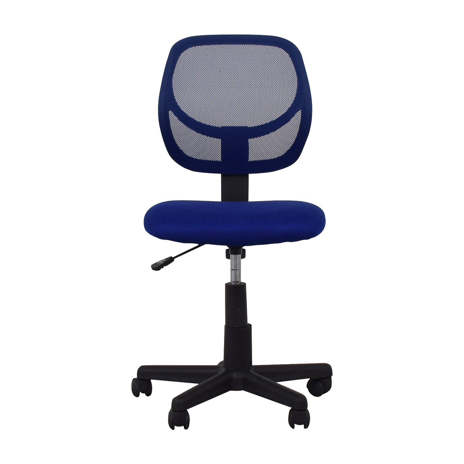 Blue Office Chair nyc
