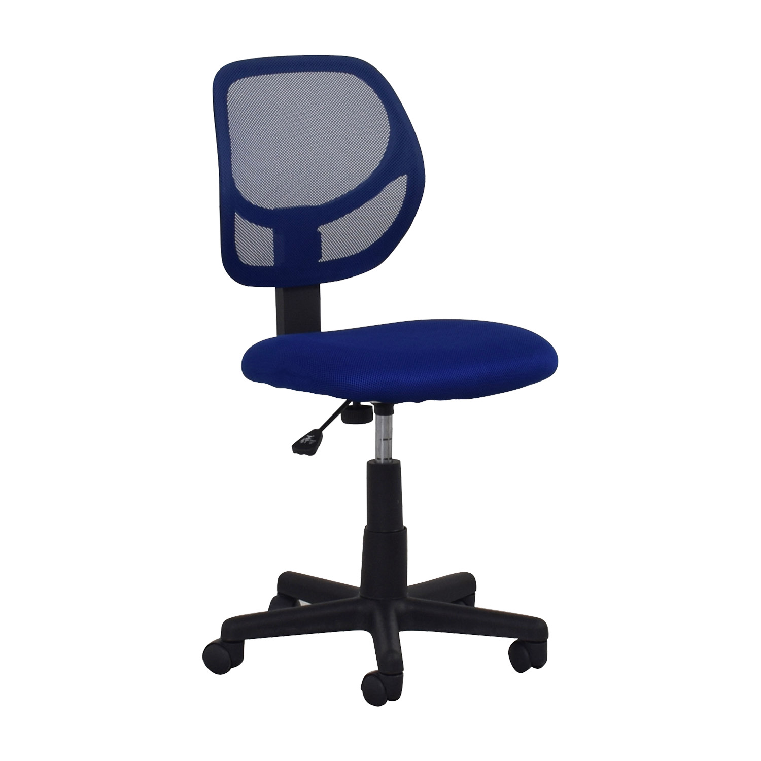 Blue Office Chair Chairs