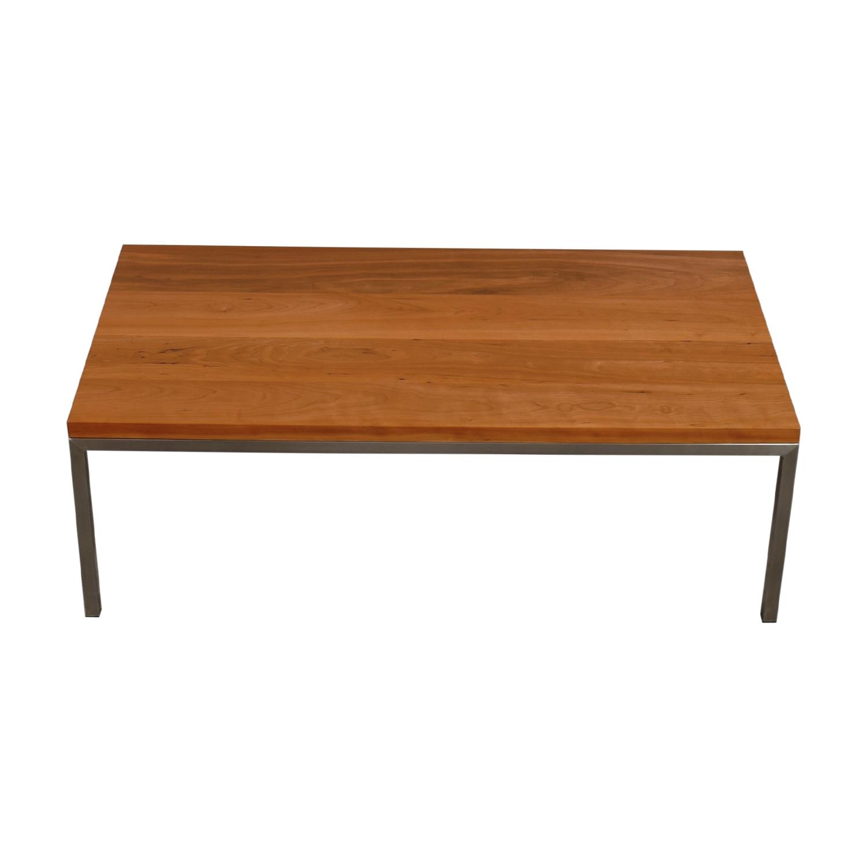 Room & Board Portica Cocktail Table sale