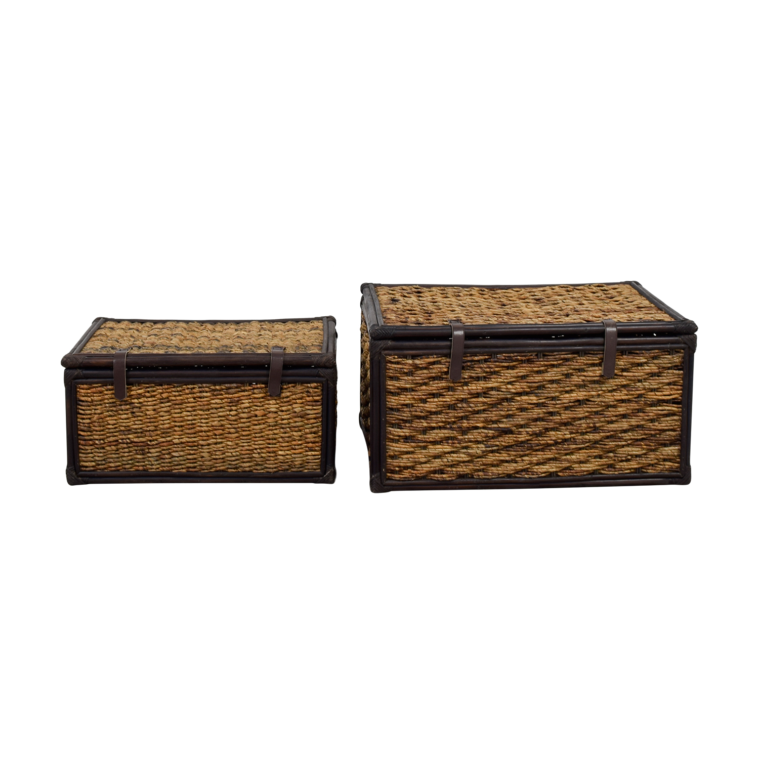 buy Ralph Lauren Ralph Lauren Wicker Baskets online