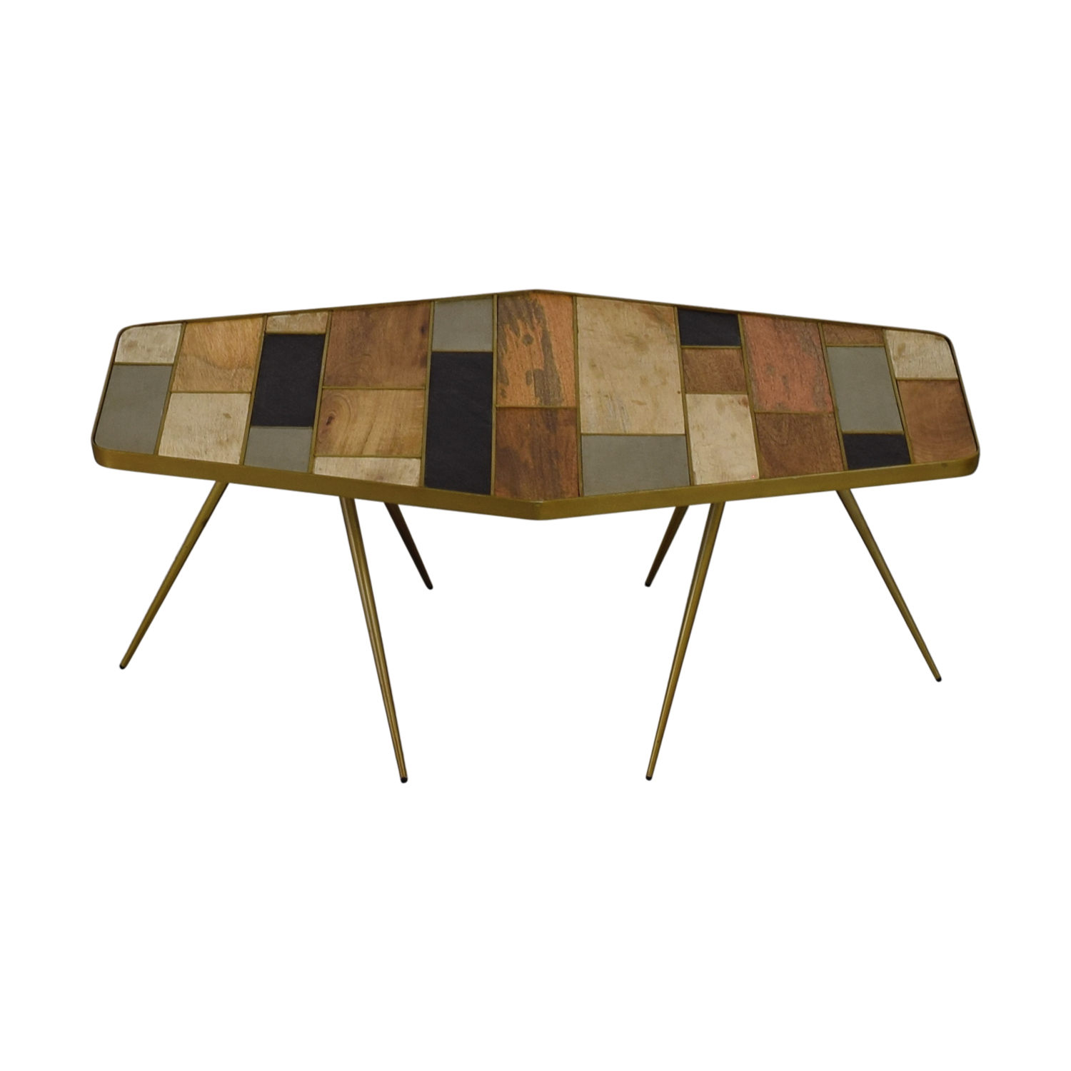 West Elm West Elm Roar and Rabbit Coffee Table nyc
