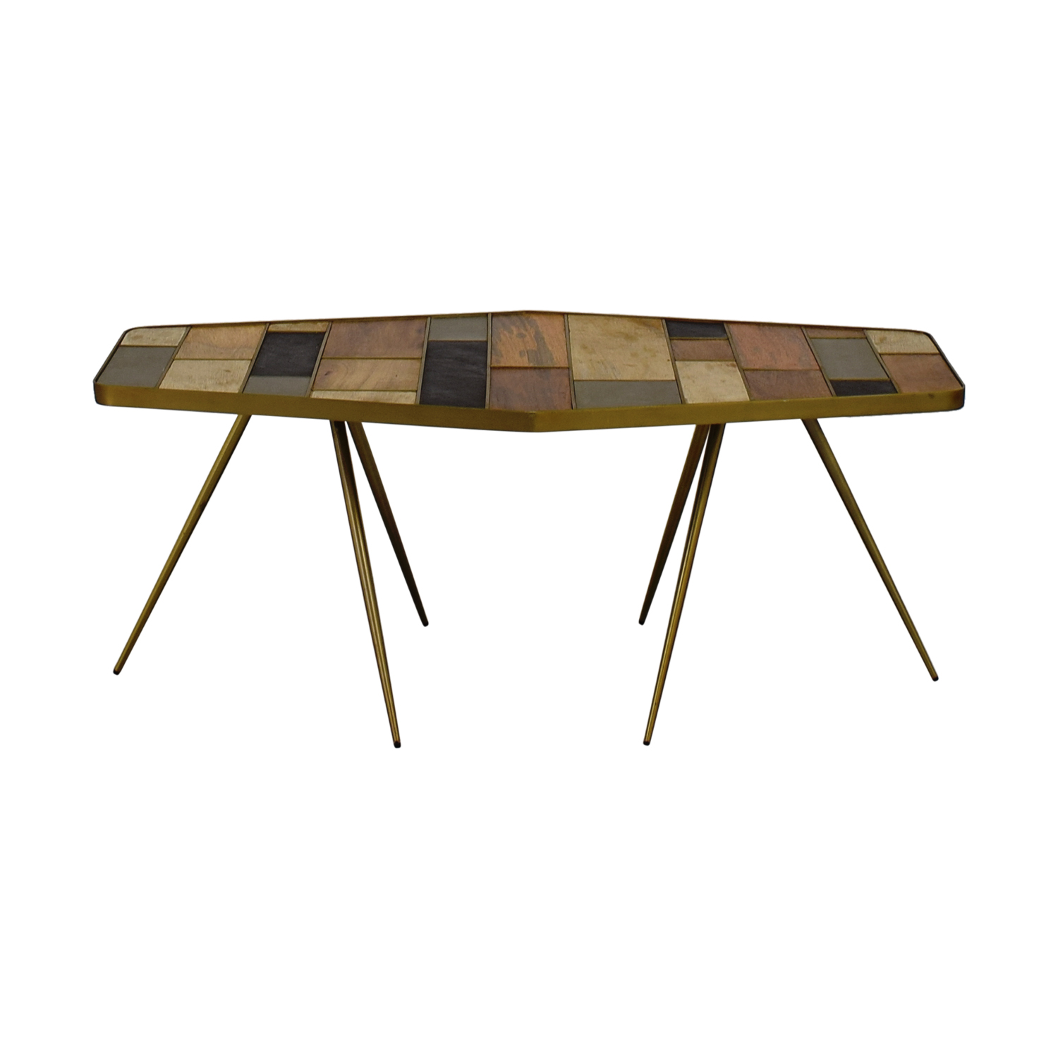 West Elm Roar and Rabbit Coffee Table / Tables