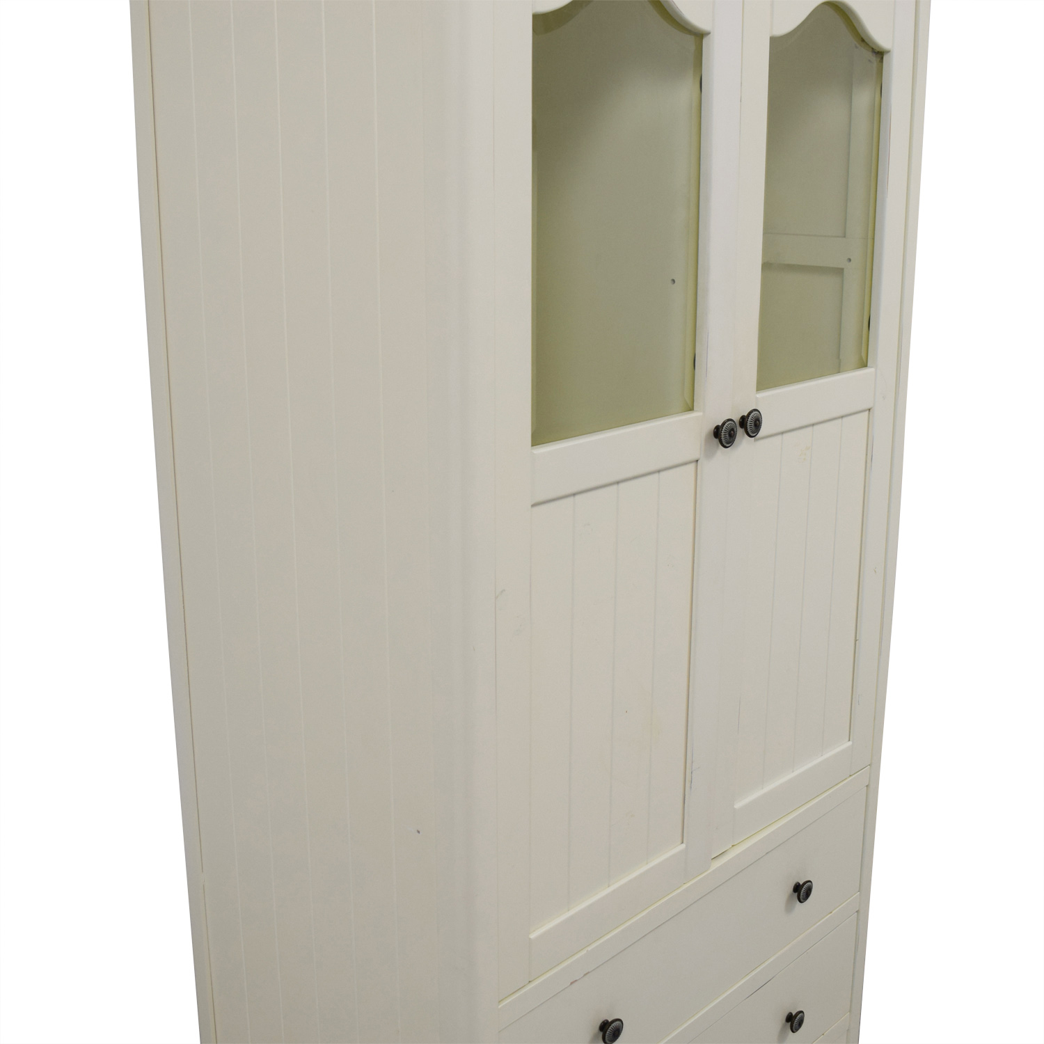 Bellini Baby Bellini Baby White Child's Wardrobe price