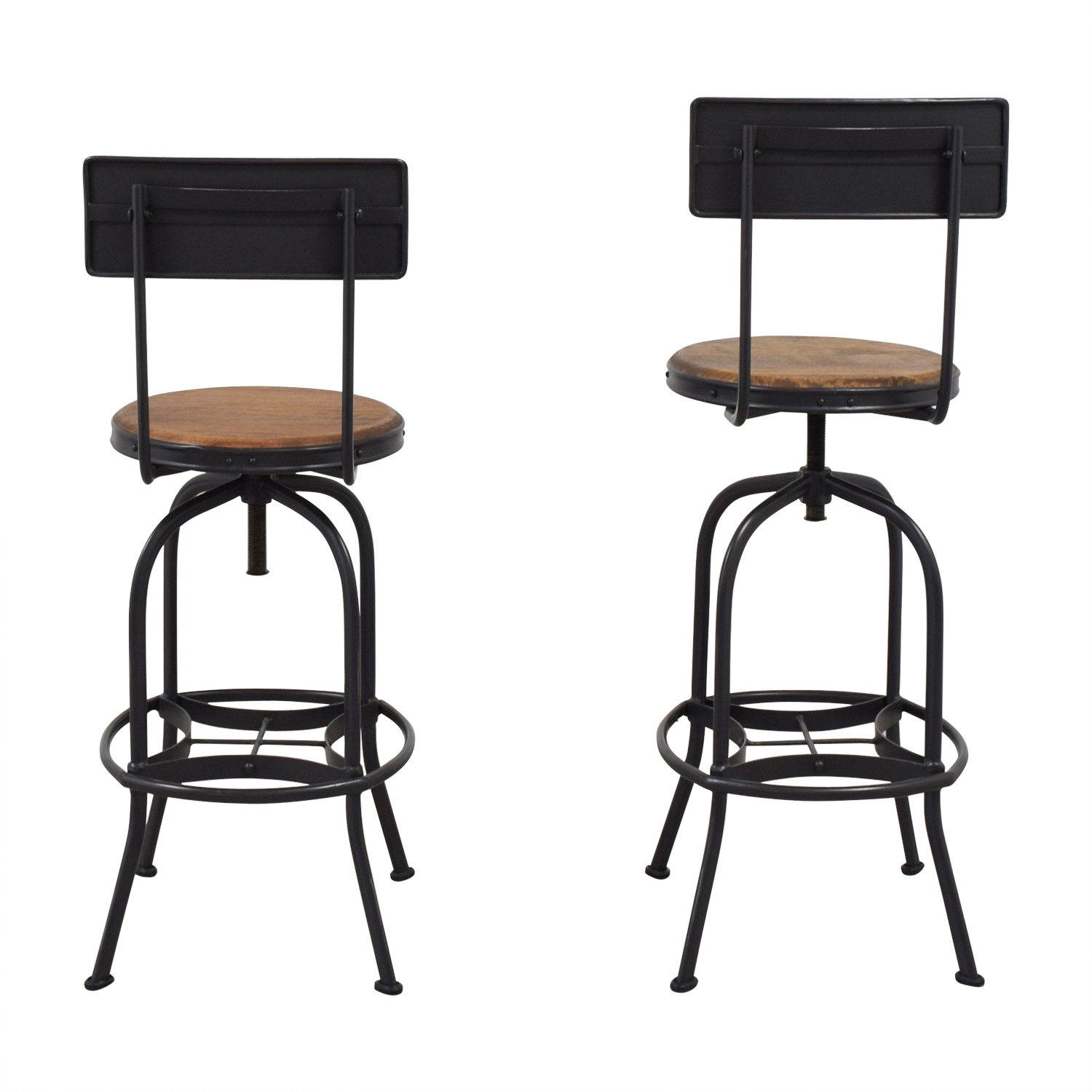 shop  Adjustable Height Bar Stools online