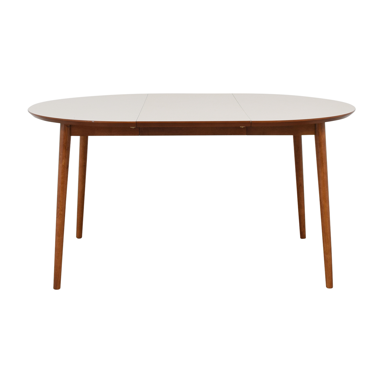 West Elm Fishs Eddy Expandable Dining Table sale