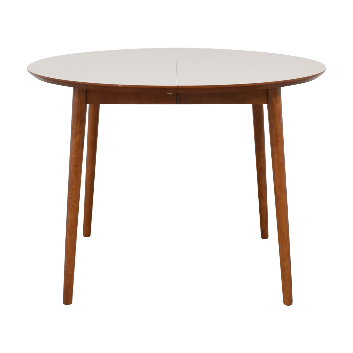 West Elm Fishs Eddy Expandable Dining Table / Dinner Tables