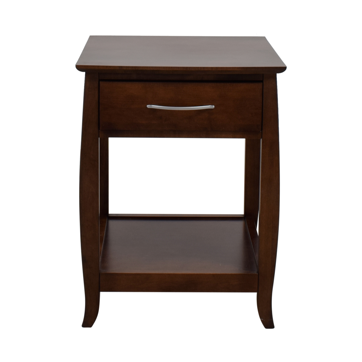 buy Baronet Baronet Single-Drawer Wood Nightstand online
