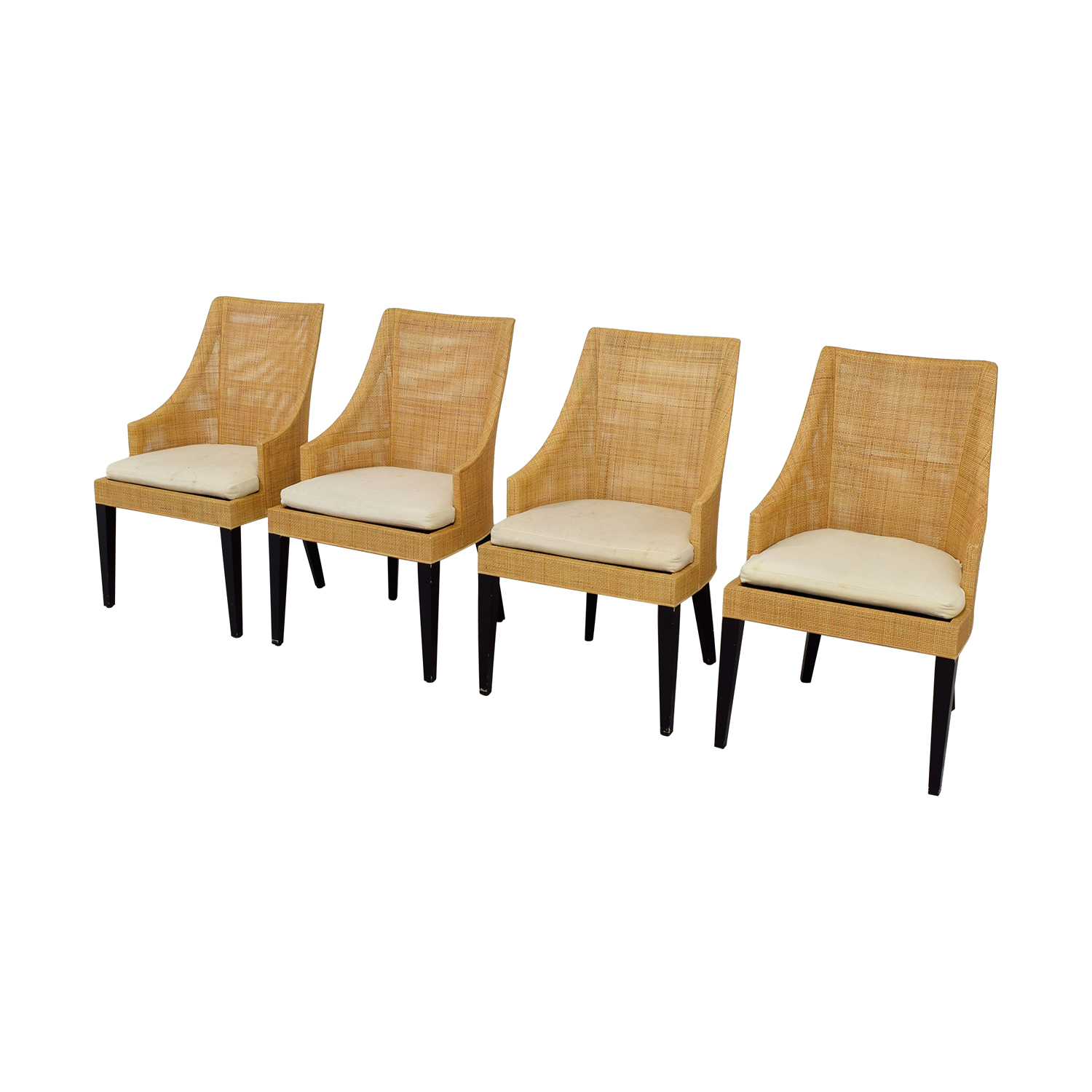 West Elm Dining Chairs / Chairs