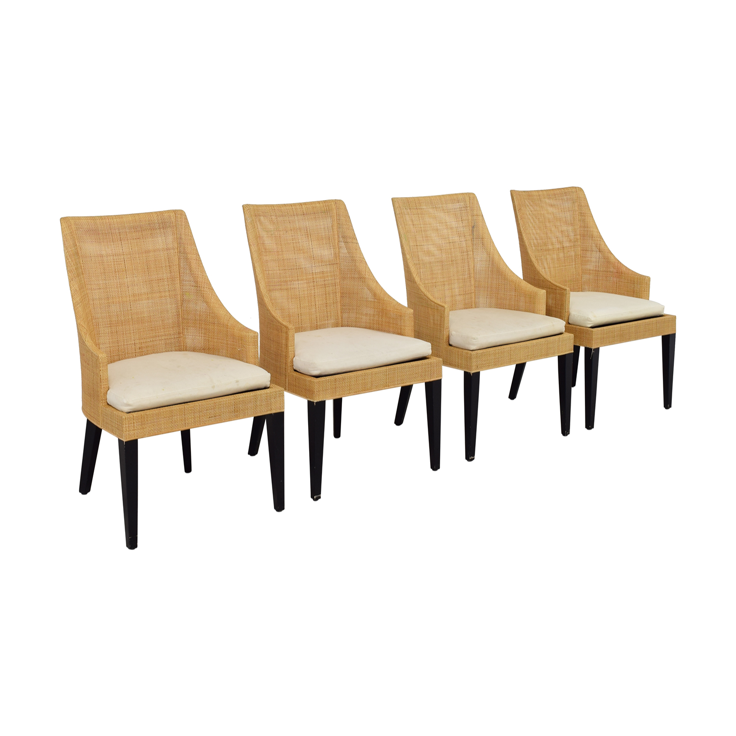 West Elm West Elm Dining Chairs coupon