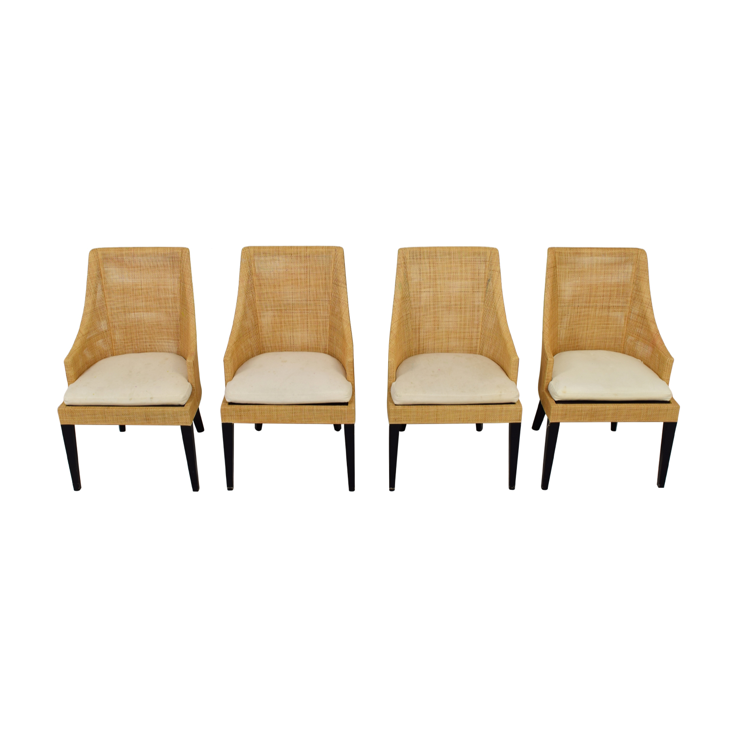 West Elm West Elm Dining Chairs discount