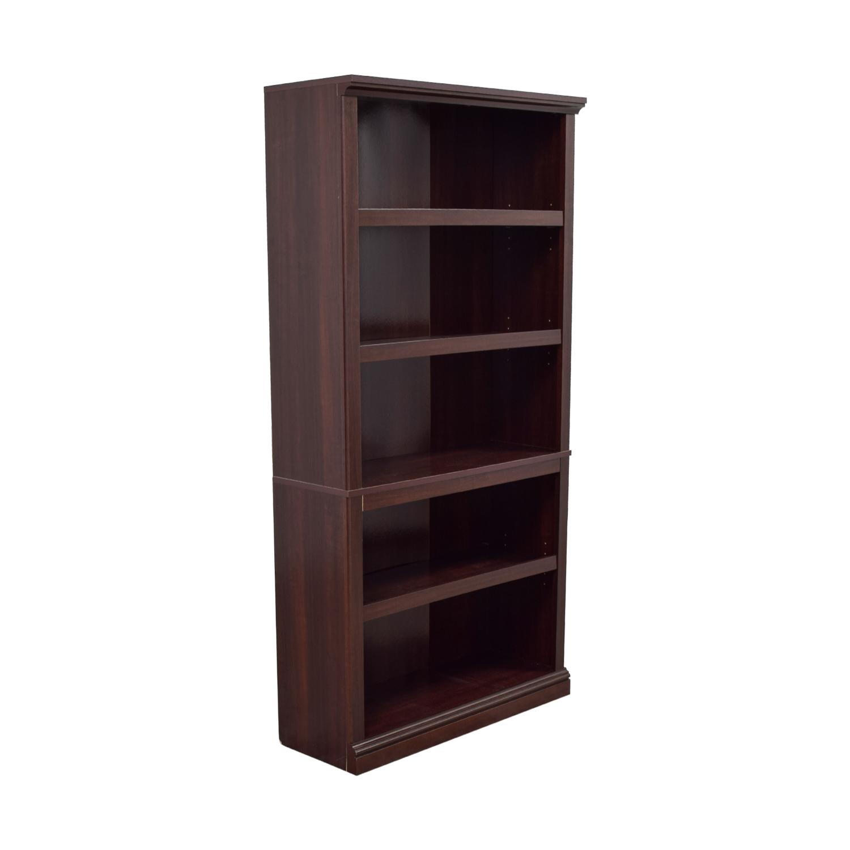 Custom Wood Bookshelf coupon