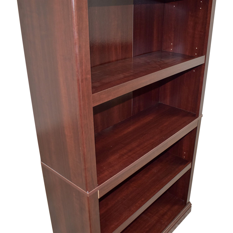 shop  Custom Wood Bookshelf online