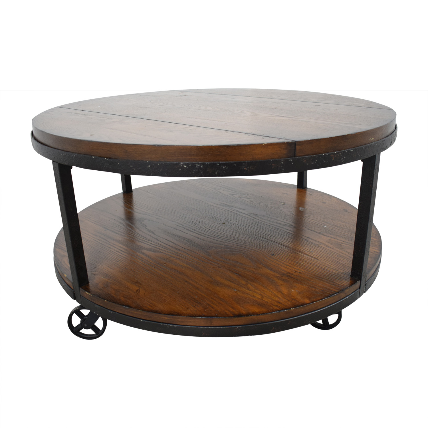 Superieur Hammary Round Coffee Tables U2013 Table