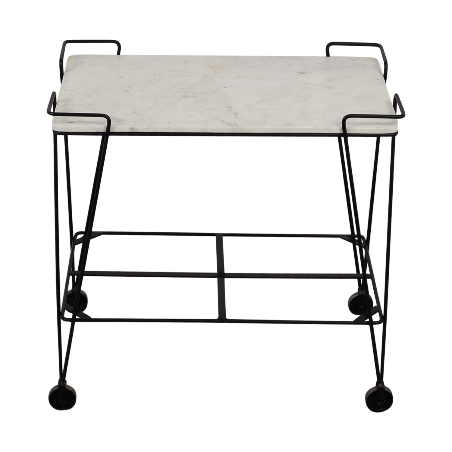 Swoon Editions Bar Cart sale