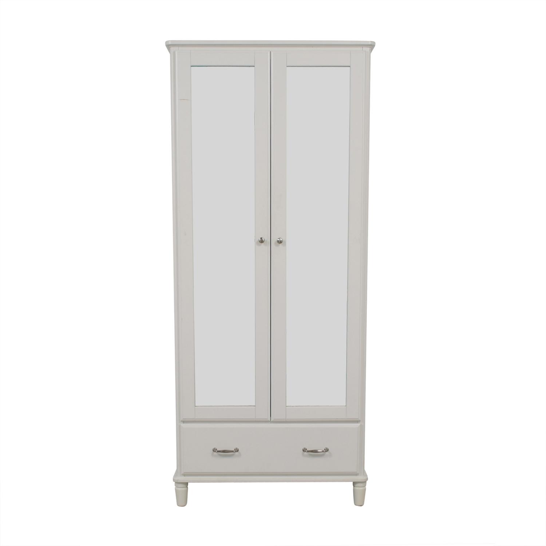 IKEA IKEA Tyssedal Wardrobe Wardrobes & Armoires