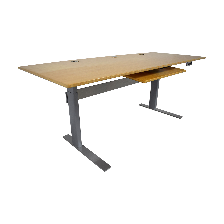 buy Next Desk Terra Classic Standing Desk Next Desk