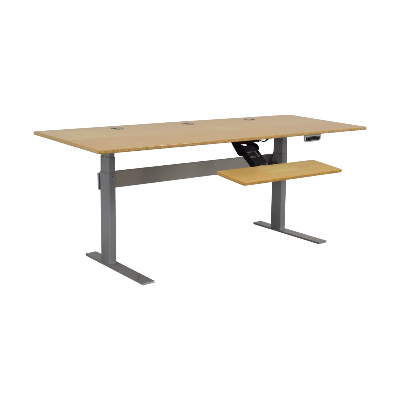 Next Desk Next Desk Terra Classic Standing Desk