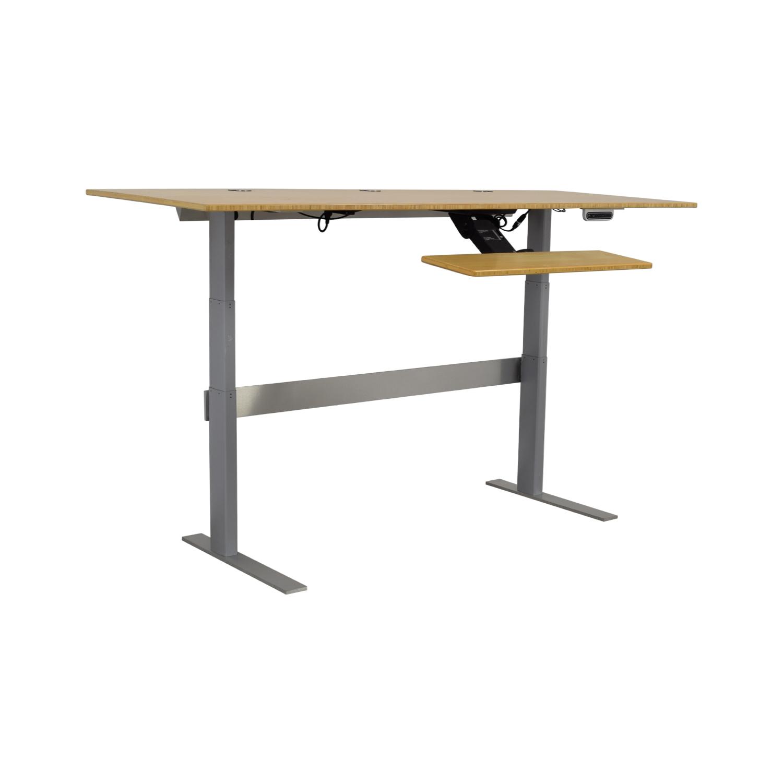 Next Desk Next Desk Terra Classic Standing Desk discount