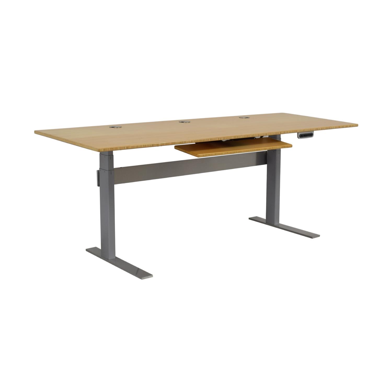 Next Desk Terra Classic Standing Desk / Tables