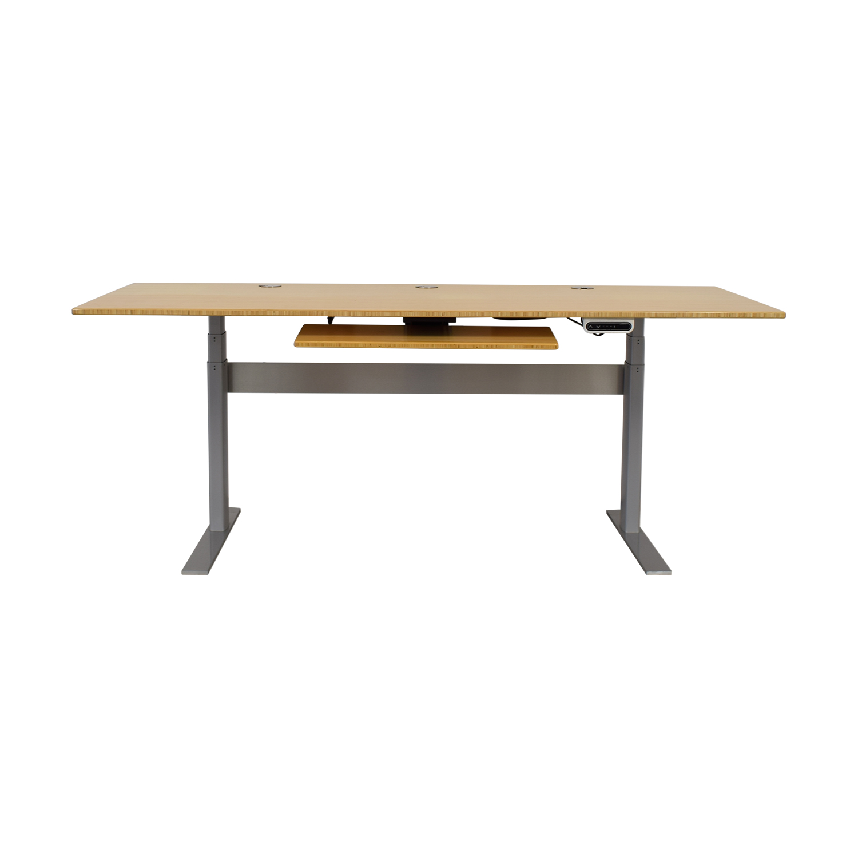 buy Next Desk Terra Classic Standing Desk Next Desk Home Office Desks