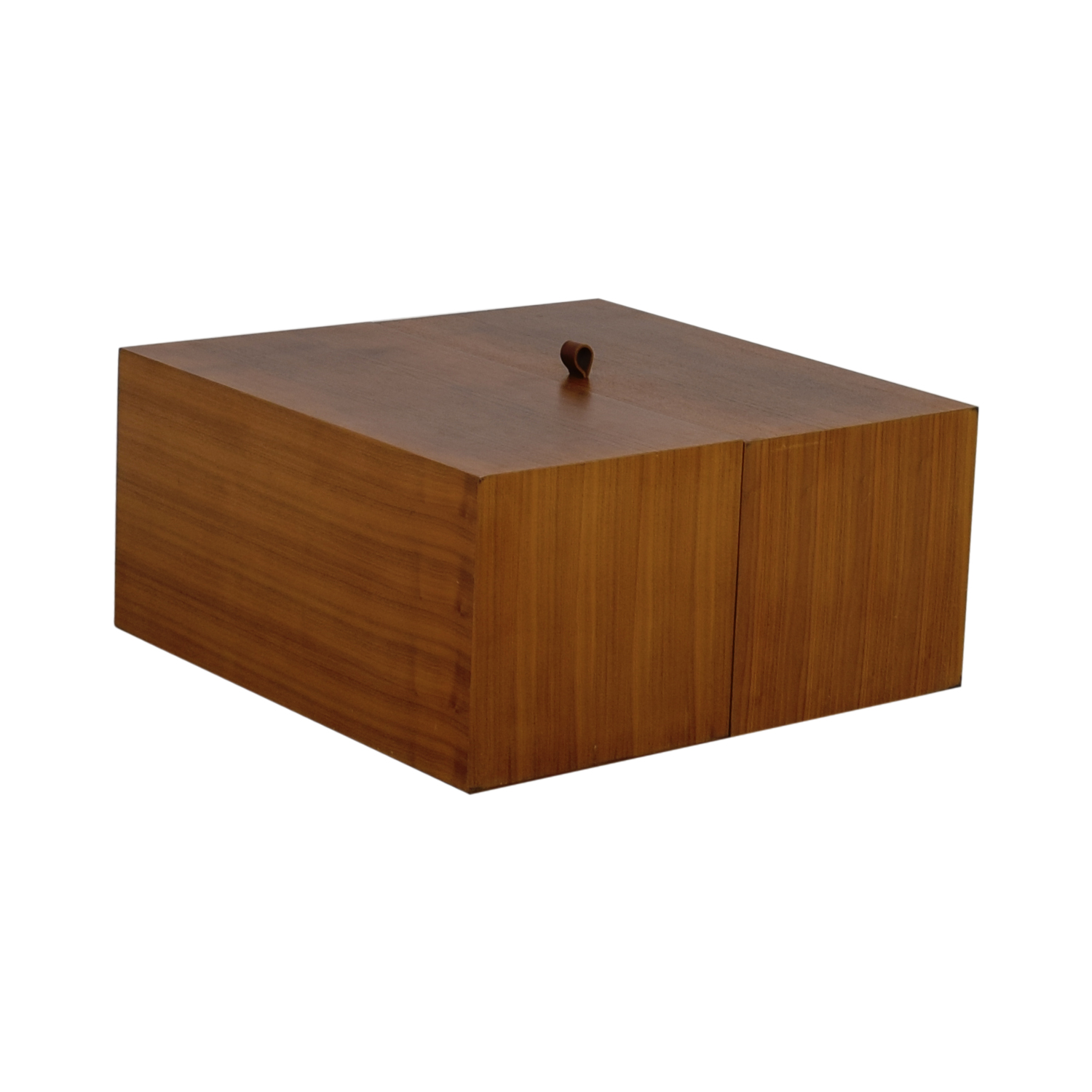 buy Heal's of London Coffee Table with Hidden Bar Heal's of London